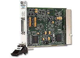 National Instruments PXI-6229 Image