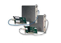 National Instruments VXI-PCI8345 Image