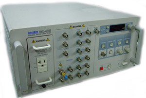 Noiseken INS-4001 Image