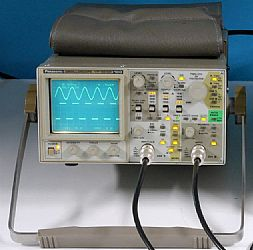 Panasonic VP-5610P Image