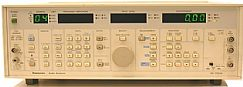 Panasonic VP-7723A Image