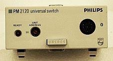 Philips PM2120 Image