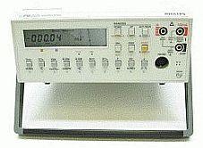 Philips PM2525 Image