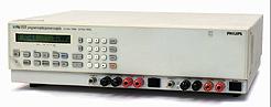 Philips PM2812-3 Image