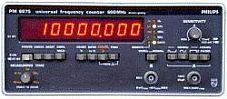 Philips PM6675 Image