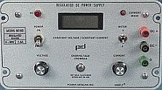 Power Designs 5015D Image