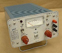 Power Designs 6050A Image