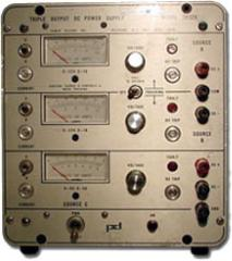 Power Designs TP325 Image