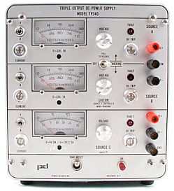 Power Designs TP340 Image