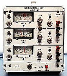 Power Designs TP340A Image