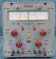Power Designs TW5005T Image