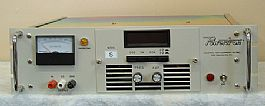 Powertron 500S Image