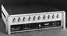 Programmed Test Sources PTS 620 Image