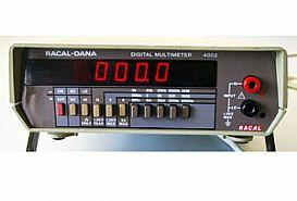 Racal Dana 4002 Image