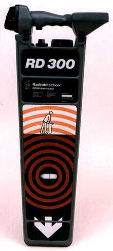 Radiodetection RD300 Image
