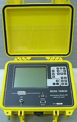 Riser Bond 1205CXA Image