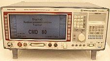 Rohde - Schwarz CMD80 Image