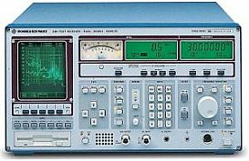 Rohde - Schwarz ESHS30 Image