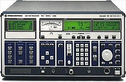 Rohde - Schwarz ESPC Image