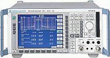 Rohde - Schwarz FSP3 Image