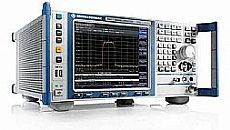 Rohde - Schwarz FSV30 Image