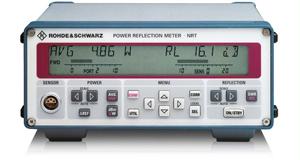 Rohde - Schwarz NRT Image