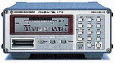 Rohde - Schwarz NRVS Image