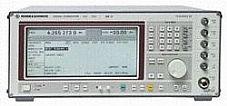 Rohde - Schwarz SME02 Image