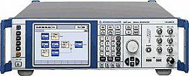 Rohde - Schwarz SMF100A Image