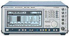 Rohde - Schwarz SMIQ03B Image