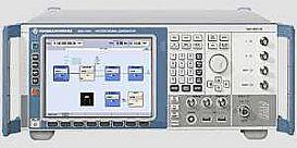 Rohde - Schwarz SMJ100A Image