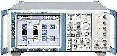 Rohde - Schwarz SMU200A Image