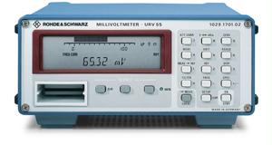 Rohde - Schwarz URV55 Image