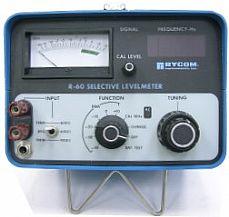 Rycom R60 Image