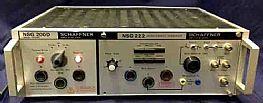Schaffner NSG 200D Image