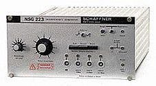 Schaffner NSG 223 Image