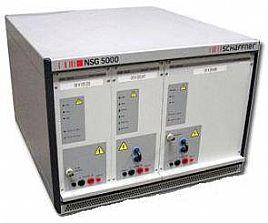 Schaffner NSG 5000 Image