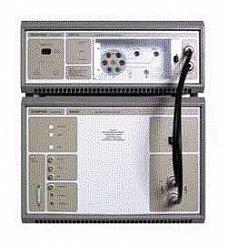 Schaffner NSG 650 Image