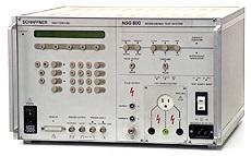 Schaffner NSG600 Image