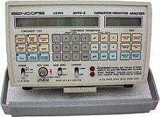 Sencore LC102 Image