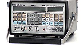 Sencore LC77 Image
