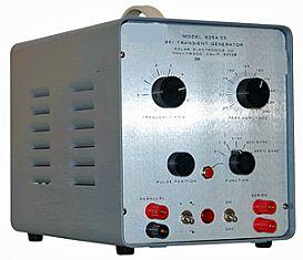 Solar Electronics 6254-5S Image
