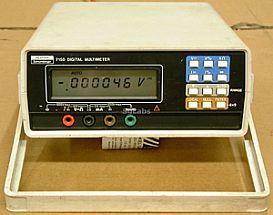 Solartron 7151 Image