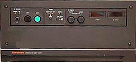 Sorensen DCR110-45T Image