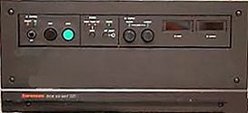Sorensen DCR32-155T1 Image