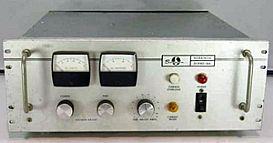 Sorensen DCR40-60A Image
