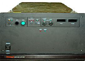 Sorensen DCR55-180T Image