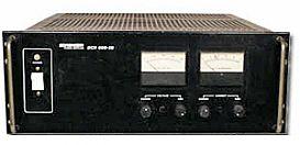 Sorensen DCR600-3B Image