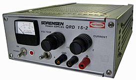 Sorensen QRD30-1 Image