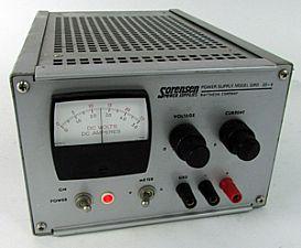 Sorensen QRD60-.5 Image
